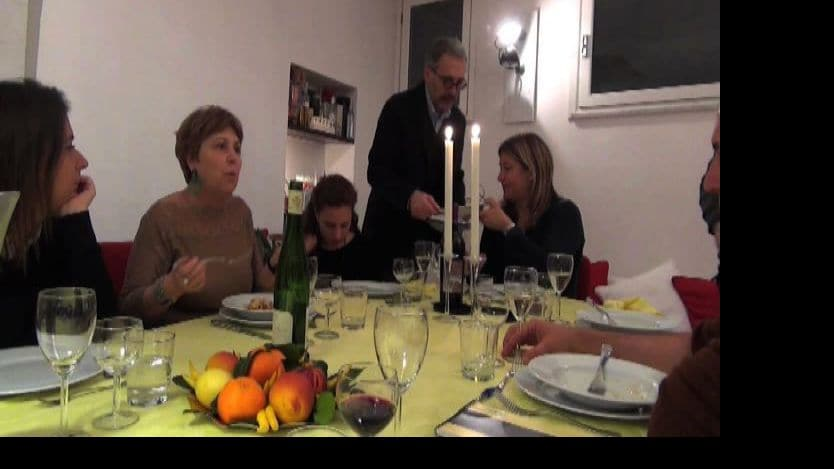 Social eating pronta la legge sul settore dell 39 home - Home restaurant legge ...