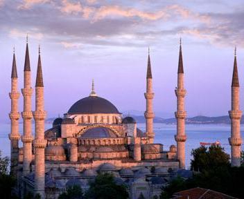Mediterraneo sulle rotte degli ottomani il sole 24 ore for Pianta costa favolosa