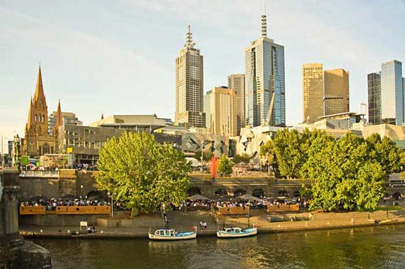 Case Tipiche Australiane : Australia nella natura selvaggia del sud il sole 24 ore