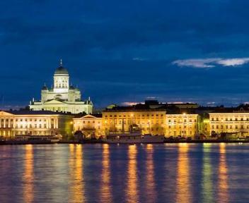 Weekend a helsinki nella capitale del tango il sole 24 ore for Capitale finlandese