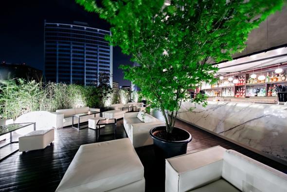 Milano, 5 indirizzi per un aperitivo con vista - Il Sole 24 ORE