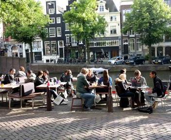 Amsterdam weekend nel cuore della nightlife il sole 24 ore for Weekend a amsterdam offerte