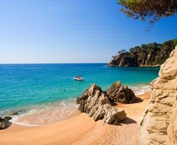 Le migliori idee di viaggio per una vacanza in barcellona for Vacanze a barcellona mare