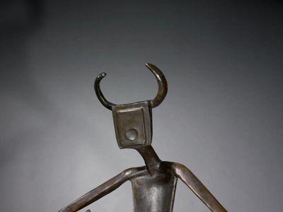 Record per la scultura moderna da Sothebys New York