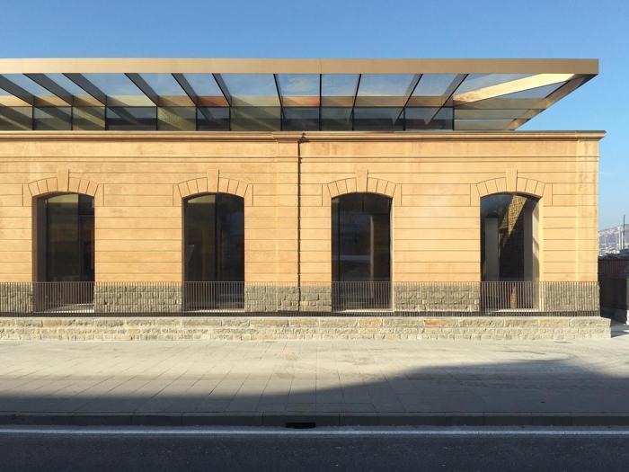 Progetti Di Case Moderne Piccole Case Prefabbricate Case