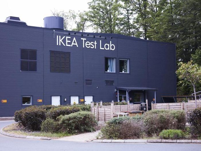 Lettere Di Legno Ikea : Rumtid la collezione marziana di ikea artribune