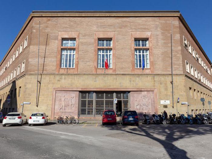 Firenze, ex Istituto agronomico Oltremare Foto REONstudio © FAI - Fondo Ambiente Italiano