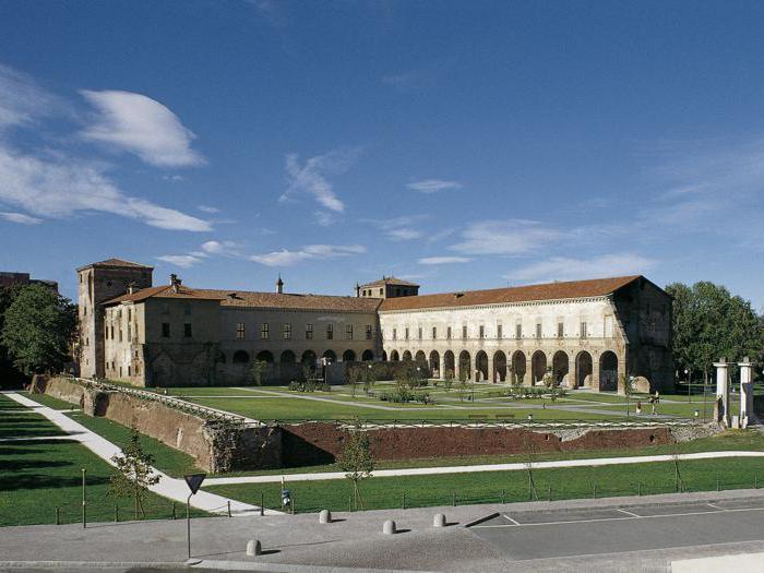 Castello di Melegnano (MI) © Fotografia di Adriano Carafòli
