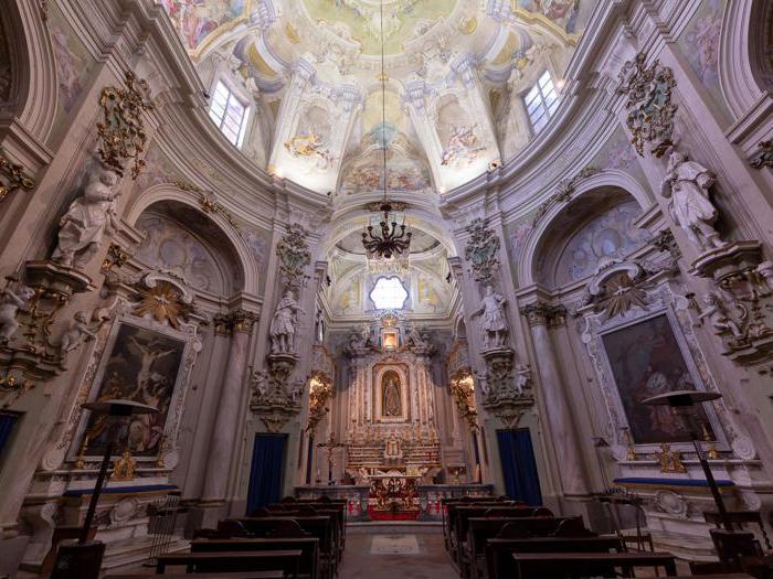 Pontremoli MS, Oratorio di Nostra Donna Foto di REONstudio © FAI - Fondo Ambiente Italiano