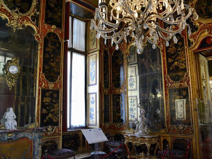 Torino, Palazzo Reale - Foto Giorgio Blanco © FAI - Fondo Ambiente Italiano