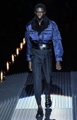 2aab5d10e6 Sfilate di Moda: le ultime notizie dal mondo del Fashion - Il Sole ...