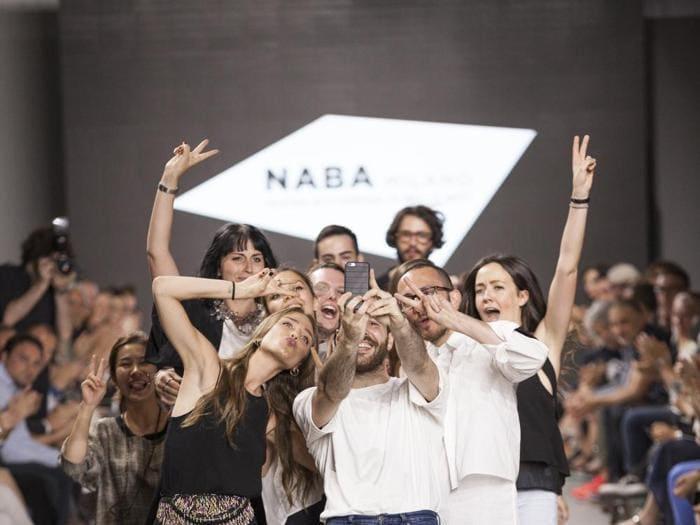 Milano moda graduate i migliori studenti delle scuole di for Migliori scuole di design