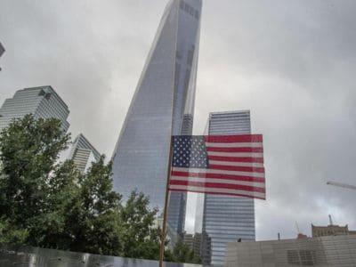 Ground Zero quindici anni dopo