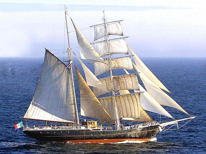 La Spezia, nave-italia © Marina Militare Italiana
