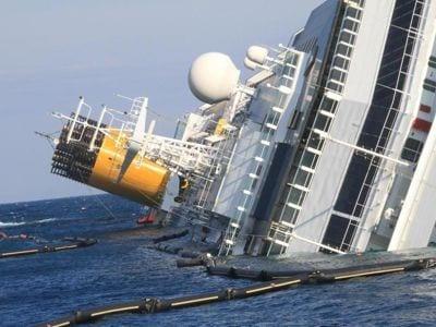 La tragedia della Costa Concordia, dal naufragio alla condanna definitiva di Schettino