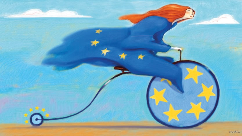 f79d82c289 Dal Qe al Twist: ecco come la Bce può salvare l'Europa - Il Sole 24 ORE