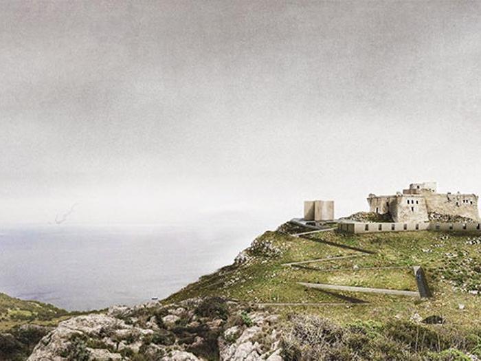 Ex Forte di Favara, ecco come potrebbe rinascere