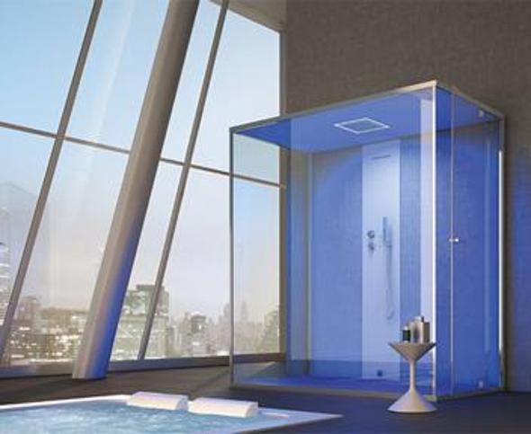 Bagni Da Sogno Classiche : Il bagno da sogno con la spa domestica il sole 24 ore