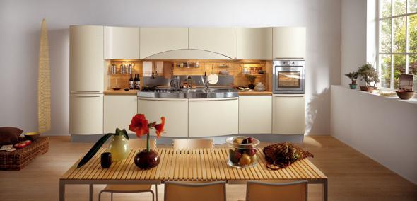 L 39 evoluzione della cucina firmata snaidero il sole 24 ore - Cucine snaidero opinioni ...