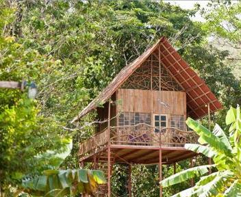 Vacanze green case sull 39 albero in affitto il sole 24 ore for Casa sull albero firenze