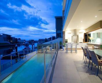 10 piscine sul terrazzo di casa il sole 24 ore
