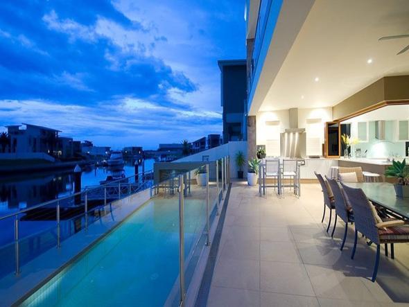 10 piscine sul terrazzo di casa - Il Sole 24 ORE