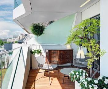 Citylife marco piva arreda la casa contemporanea il for 3 stelle arreda