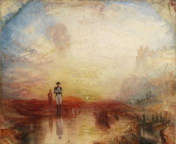 Turner alla tate britain di londra il sole 24 ore for Tate gallery di londra
