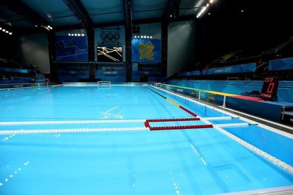 Piscine castiglione vasche per mondiali e olimpiadi il for Piscine ore sole