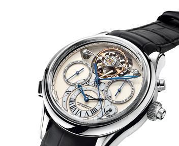 Preziosi e complicati: i nuovi orologi dal Sihh 2014