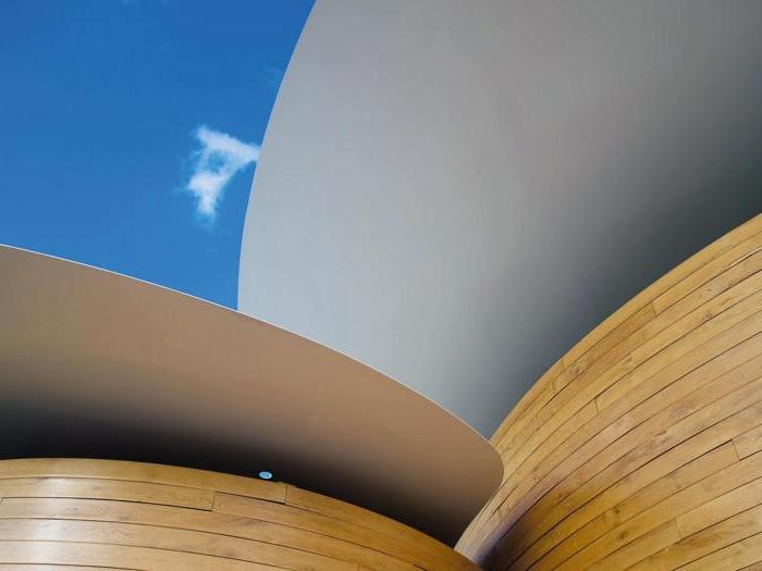 Casa della musica a Pieve di Cento (Bo) (completata) - Progetto: Mario Cucinella, Marco Dell'Agli (coordinamento progetto) - Foto: Geraldina Bellipario