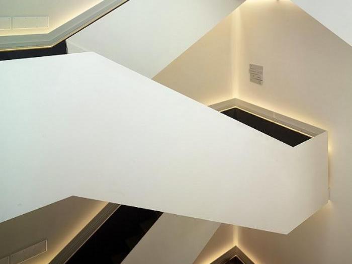 Il nuovo Museo degli Innocenti,  Firenze - Progetto: Ipostudio - Foto Pietro Savorelli