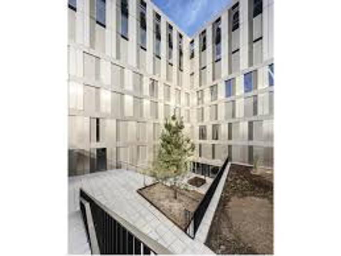 Green Office (C) ENJOY a Parigi - Progetto: Baumschlager Eberle Architekten, Scape e It's - Foto: Luc Boegly