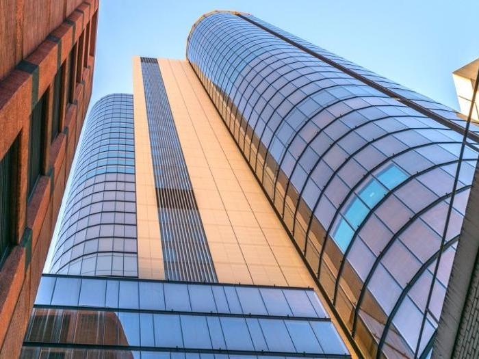 The EY Centre a Sydney, Australia - Progetto: Francis-Jones Morehen Thorp Pty Ltd - Altezza: 155 m