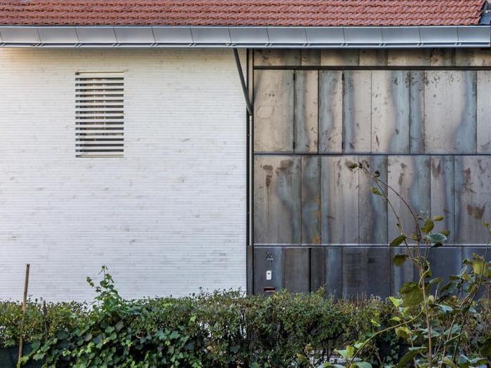 Ufficio Lavoro Nichelino : Masa house a nichelino to la «ricucitura della cortina