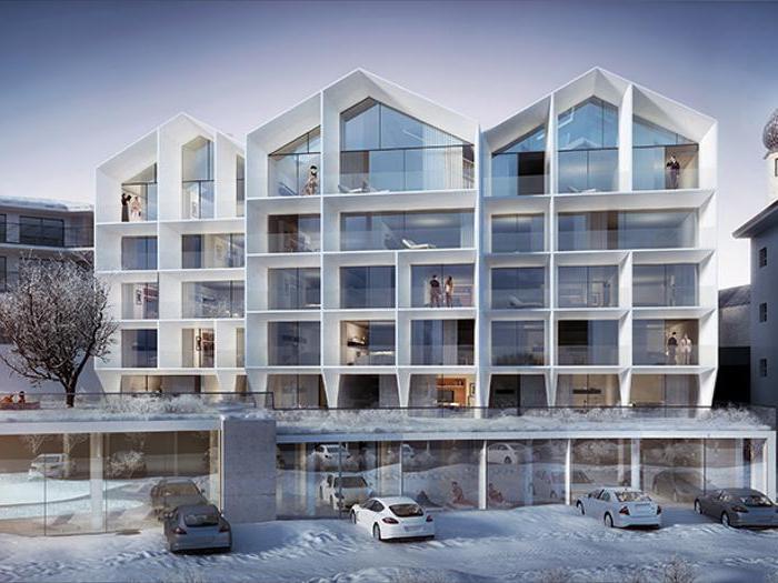 foto: peter pichler architecture