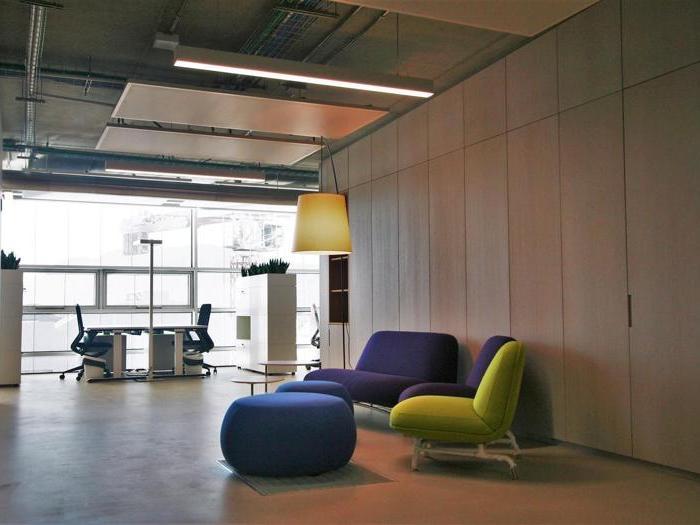 Ufficio Progetti Architetti Associati : Techpark di bolzano 1. lucchin racconta il progetto: lex alumix