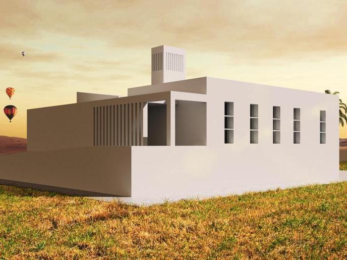 Ecco La Casa Robot Made In Italy Che Gareggerà Al Solar