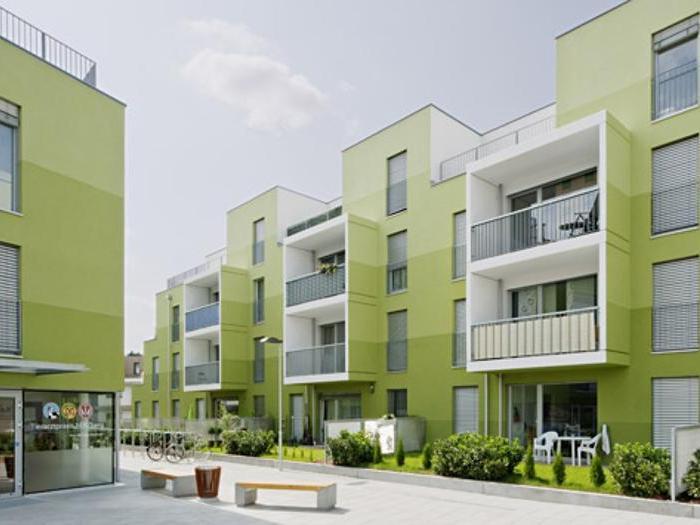 Alleswirdgut Architektur Zt Gmbh  Erz Green Living (Austria)