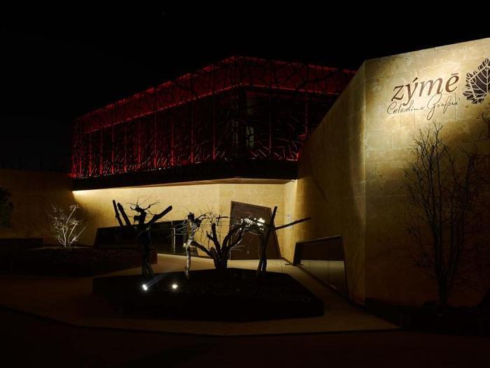 Azienda agricola Zyme - AcMe Studio Associato di Architettura (Raffaela Braggio - Giovanni Castiglioni - Filippo Legnaghi - Moreno Zurlo)
