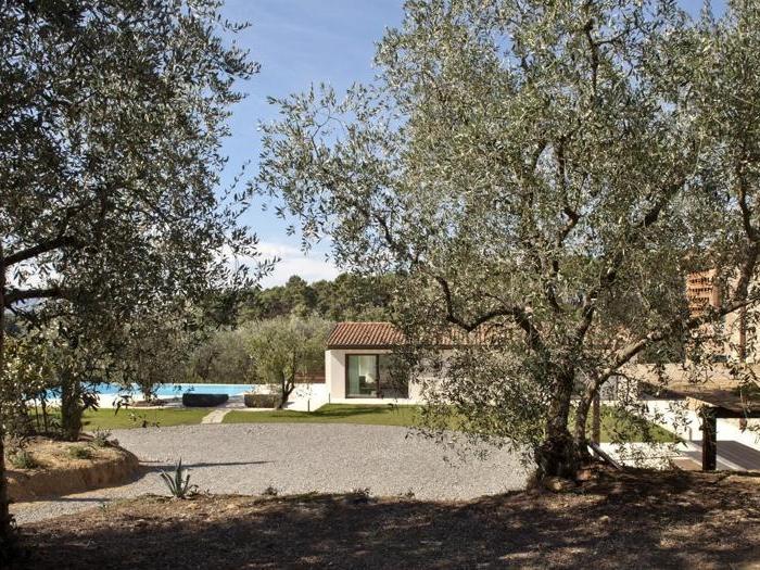 Casale a Montecarlo - Toscana