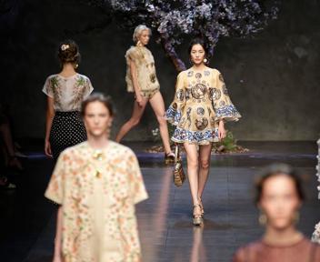Dolce&Gabbana - Argomenti Argomenti del Sole 24 Ore