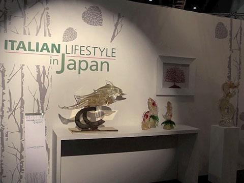Italian lifestyle in japan la qualit dell 39 arredamento for Made arredamento