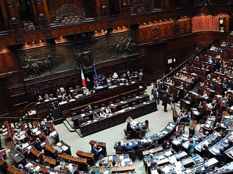 Le consultazioni a montecitorio movimento 5 stelle il for Diretta camera deputati